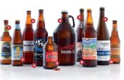 Summer Stock:  10 beers to have in your fridge this season.