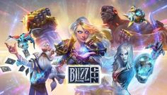 Blizzcon 2017 Key Art Revealed: Blizzcon 2017 is scheduled for November 3rd and 4th and we now finally have more info on key art.