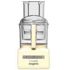 Magimix Food Processor 5200XL Cream - Magimix - Magimix - RoyalDesign.no