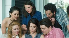 Clea DuVall's directorial debut, The Intervention, brings together so many of…