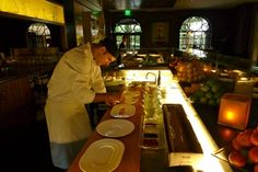 """""""Get the Most Out of dineLA's Restaurant Week"""" via @CBS Los Angeles"""