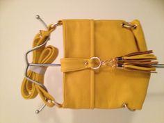 Yellow swing pack