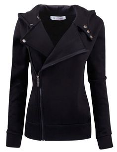 Ware Women Fleece Zip Up Jacket
