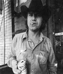 Billy Joe Shaver.