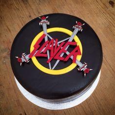 Kasserina: Slayer cake - March 2016