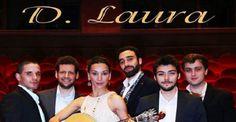 Este grupo de jovens músicos reuniu-se e iniciaram um projeto musical, todo em português até o nome - D. Laura não podia ser mais Luso! Este grupo não é mais um...é um grupo de.....ler na íntegra aqui: http://badasscontent.com/jovens-musicos-arriscam
