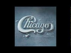 The Very Best Of Chicago 40th Anniversary Collection Full Album