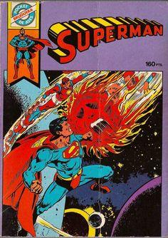 Kiosko del Tiempo (@kioskodeltiempo)   Twitter Superman, Comic Books, Hero, Twitter, Trading Cards, Cartoons, Comics, Comic Book, Graphic Novels