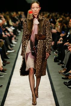 Givenchy | Paris AW14