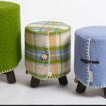9 leukste ideeën voor hergebruik van oude dekens