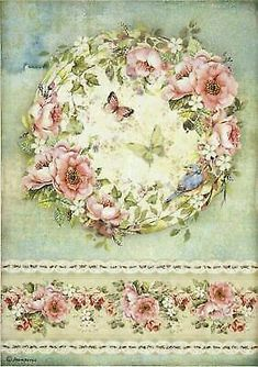 Shabby Chic Paper, Shabby Chic Decor, White Roses, Pink Roses, Rice Paper Decoupage, Memory Album, Flower Backgrounds, Pretty Flowers, Iphone Wallpaper