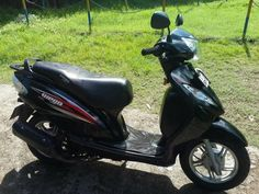 Motor Bikes Tvs Wego For Sale Sri Lanka 1st Owner Original Paint