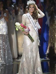 Miss Universe 2013: Miss Venezuela, Gabriela Isler, is the winner of Miss Universe 2013 (PHOTOS)