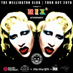 DR INK TEAMS UP WITH HIP HOP LDN TO BRING YOU 'THE BLUEPRINT' LABEL PRESENTING OUR NIGHT KRONIK AND KOKE WHERE ANYTHING GOES EACH THURSDAY @ THE WELLINGTON #theblueprint #tattoo #ink #inked #dr_ink #hiphopbrunch #avantgarde #grunge #tattoomodel #sexdrugsandhiphop #inkgirl #luxurylife #style #LondonClub #swag #hatlife #beardlife #altmodel #thewellington #tatted-up #kronicandkoke #classichiphop #hiphop #TagsForLikes #followme #membersclub #hedonism #punk #biker