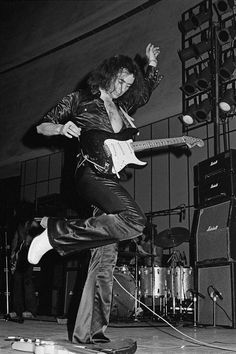 50 Shades of Deep Purple
