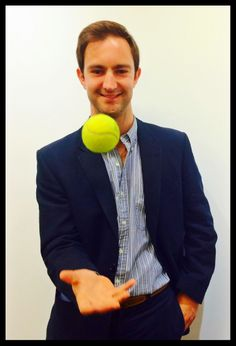 Oli Bett, Account Manager. Into tennis, rugby, Ancient History, hiking & reading. #cheiluk