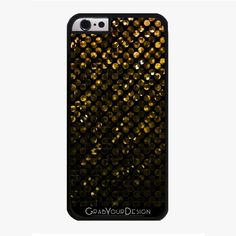 SOLD Case CRYSTAL BLING STRASS G57! #GrabYourDesign #case #iPhone #smartphone #crystal #bling #strass #black #gold http://www.grabyourdesign.com/product.php?product=9506