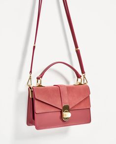 Pink! Would love to incorporate affordable, fun accessories like this