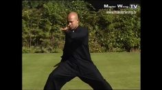 Tai chi for beginners - chen Style 1 Part 2