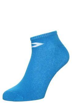#Converse basic 6 pack calze white/blue/navy Bianco  ad Euro 18.00 in #Converse #Uomo abbigliamento calze