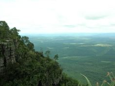 A breathtaking view from Nelspruit hill top Honeymoon Destinations, Holiday Destinations, Oh The Places You'll Go, South Africa, Journey, The Incredibles, Earth, River, Creative