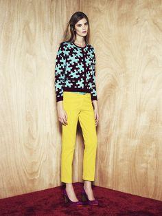 Essentiel | Belgian Fashion | Women collection 2012