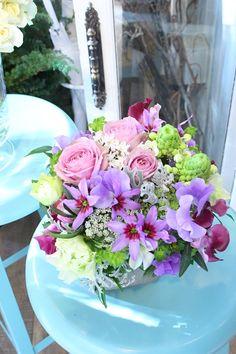 花どうらく/花屋/hanadouraku/http://www.hanadouraku.com/flower arrengement/