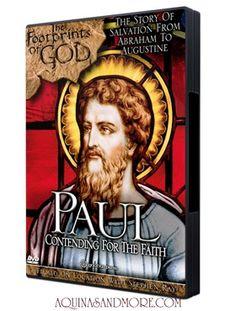 Paul - Contending for the Faith