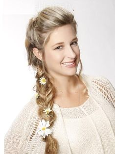 e15107714b  New Hairstyles 2018 Top 12 Beautiful Braided Hairstyle Ideas for Prom  Party .