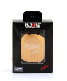 Mad Hornets - RALLIART Engine Oil filler Cap SPORTS Mitsubishi EVO 4,5,6 LANCER, Gold, $19.99 (http://www.madhornets.com/products.php?product=RALLIART-Engine-Oil-filler-Cap-SPORTS-Mitsubishi-EVO-4,5,6-LANCER,-Gold/)