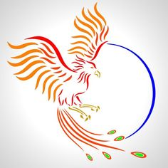 Phoenix logo -Logo Brands For Free HD 3D