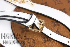 Louis Vuitton Chantilly Lock Replica