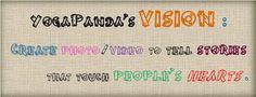 Vision of YogaPanda Photography, http://www.facebook.com/YogaPandaPhoto