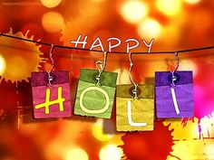 Check out our collection of Happy Holi 2017: Holi Thought which comes to our mind on Holi. Holi Thought. Thoughts on Holi. Holi Festival Thoughts.