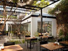 Palermo summer: 7 patios y terrazas recomendados para salir a comer y beber - Planeta JOY