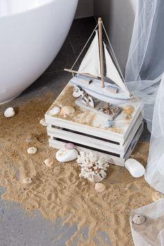 Obklopte se pastelovými tóny připomínajícími tyrkysové moře a písečné pláže. Oahu, Pastel, Table, Design, Home Decor, Cake, Decoration Home, Room Decor