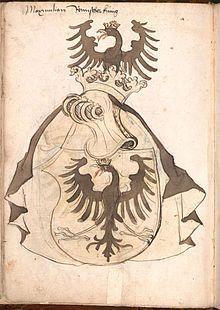 Papal coats of arms