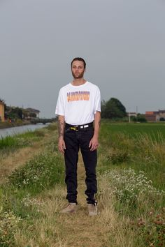 See the complete Heron Preston Spring 2018 Menswear collection.