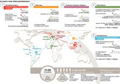 International routes for importing prostitutes | Flickr - Photo Sharing!