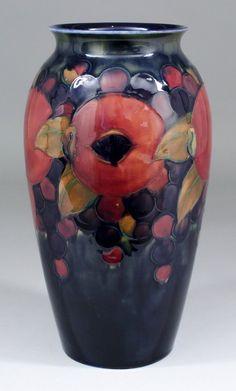 William Moorcroft Vase in \