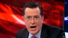 Stephen Colbert: 'If we put a woman on the dollar bill, it'll only be worth 77 cents!'