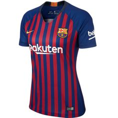 c9f4071d2 Barcelona 18 19 Home Women Soccer Jersey Personalized Name and Number