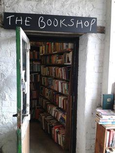'The Bookshop' Lyme Regis :)