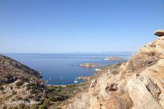 Greek Island of Hydra