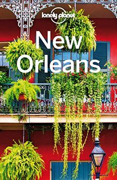 eBook Travel Guides and PDF Chapters from Lonely Planet: New Orleans - Garden, Lower Garden & Central City . New Orleans City, New Orleans Hotels, Visit New Orleans, Lonely Planet, New Orleans Travel Guide, New Orleans French Quarter, Central City, Travel Information, Plan Your Trip