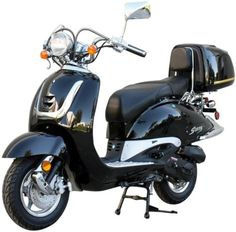 Used 50Cc Moped For Sale | Affordable 50cc Moped Scooters for Sale