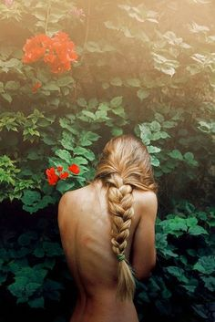 Visual Fashionist: Come far crescere i capelli naturalmente: 10 consigli pratici