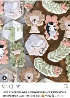 Cookies For Kids, Fancy Cookies, Cute Cookies, Royal Icing Cookies, Cupcake Cookies, Sugar Cookies, Cupcakes, Ballet Birthday Cakes, Baby Birthday Cakes