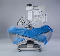 Intuitive Surgical - Revolutionary Anatomical Access
