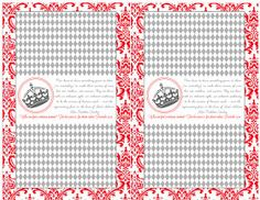 Quite Pinteresting: Mother's day Candy bar wrappers (Free printable)